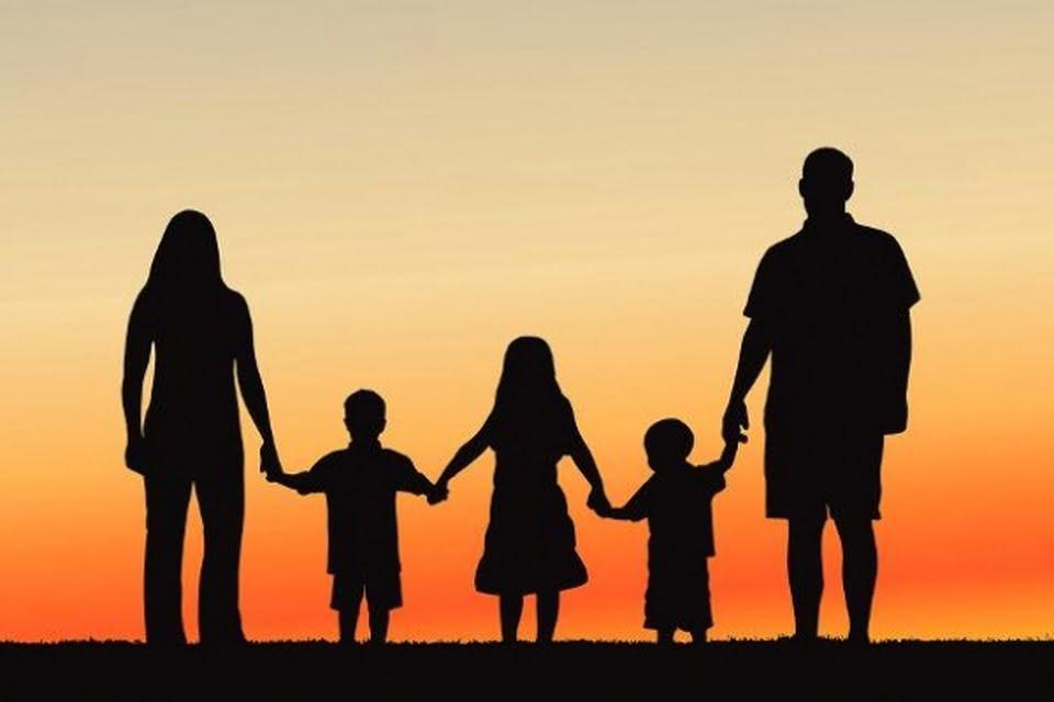 αμαρτίαι γονέων παιδεύουσι τέκνα