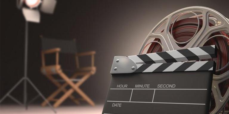 Η ζωή σαν κινηματογραφική ταινία