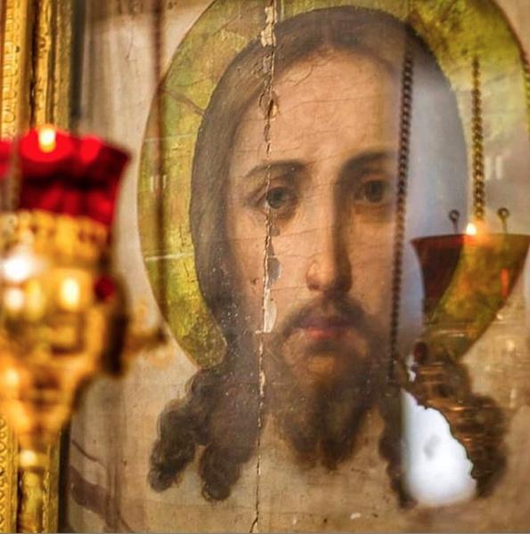 Πόσο Χριστό κουβαλάμε μέσα μας;