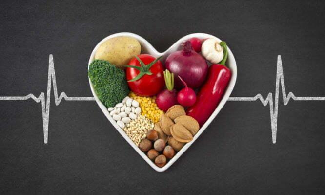 Οι καλύτερες τροφές για την καρδιά