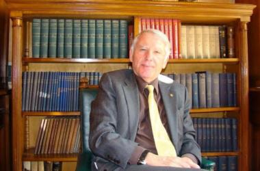 Δημήτρης Νανόπουλος