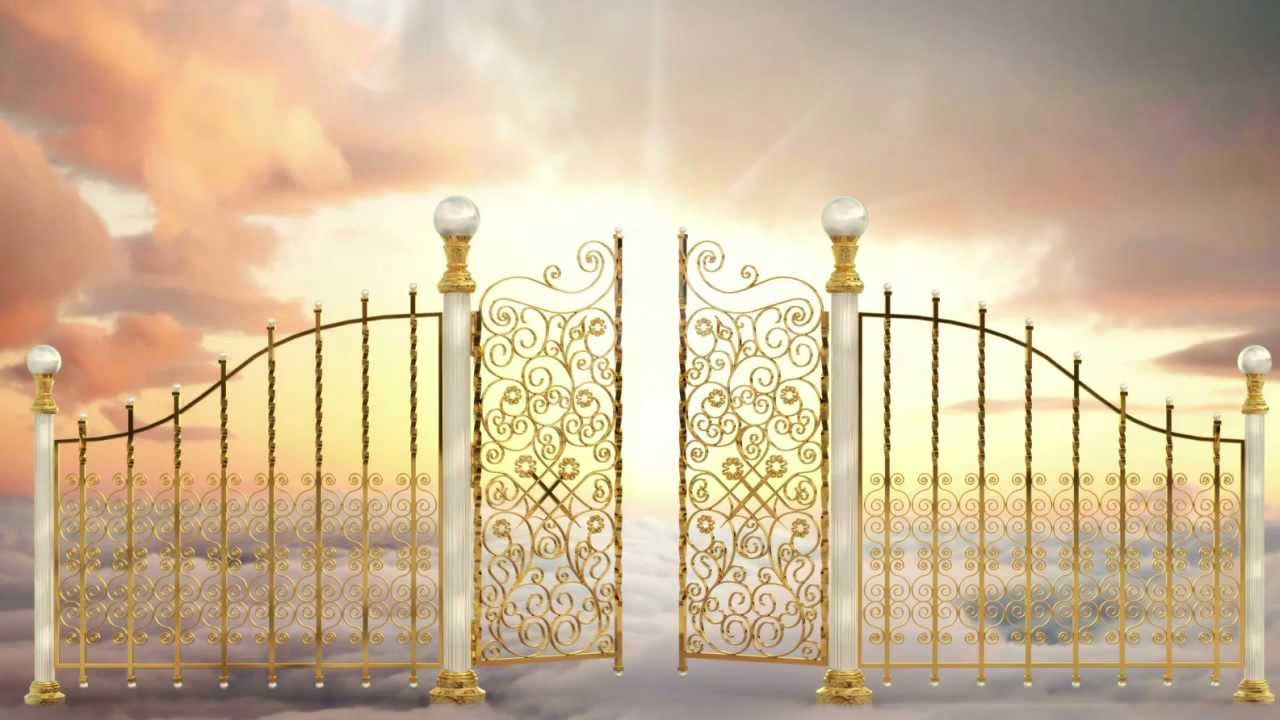 Ποιός είναι πύλη παραδείσου