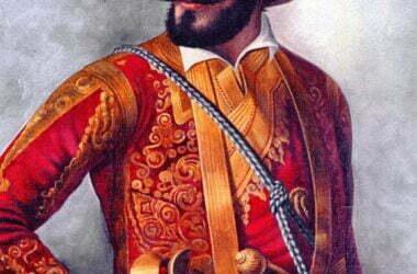 Στρατηγός Ιωαννης Μακρυγιαννης