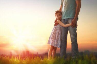 Τι χρειάζεται μια κόρη από τον πατέρα της;