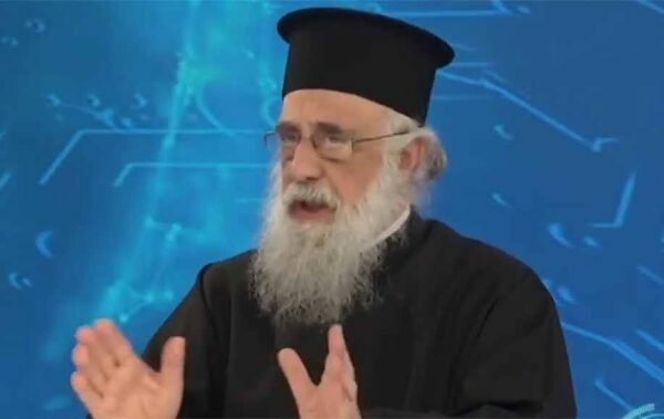 Στυλιανός Καρπαθίου - Consciousness.gr ιερέας θεολόγος ψυχίατρος