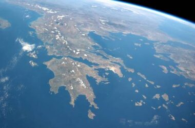 Καλημέρα Ελλάδα σε αγαπώ